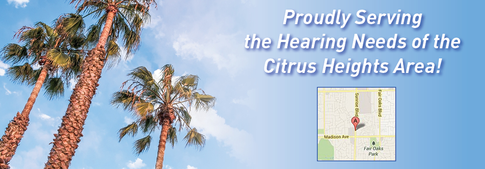 Hawkins Hearing Aid Center Citrus Heights, CA